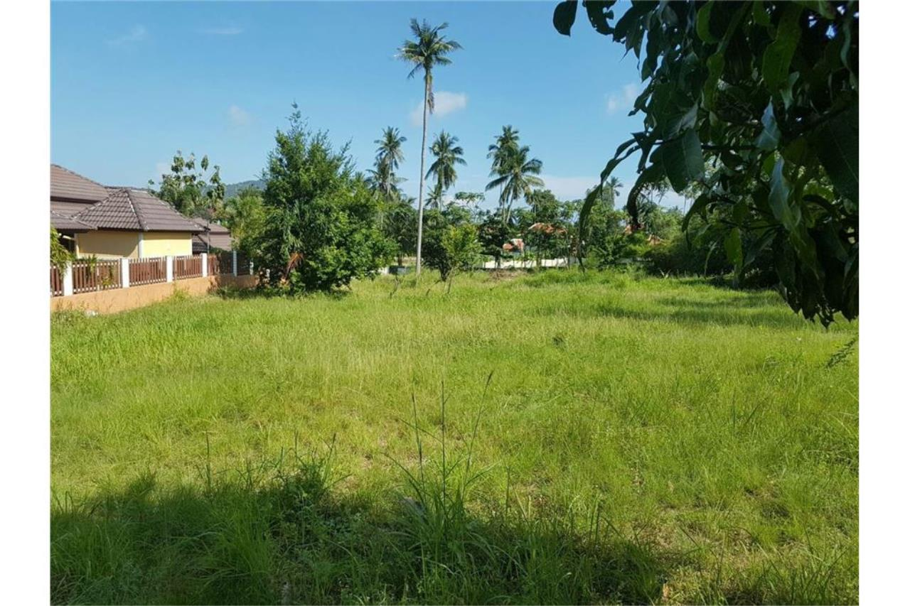 RE/MAX Island Real Estate Agency's Beautiful land close to the beach for sale in Bang 6
