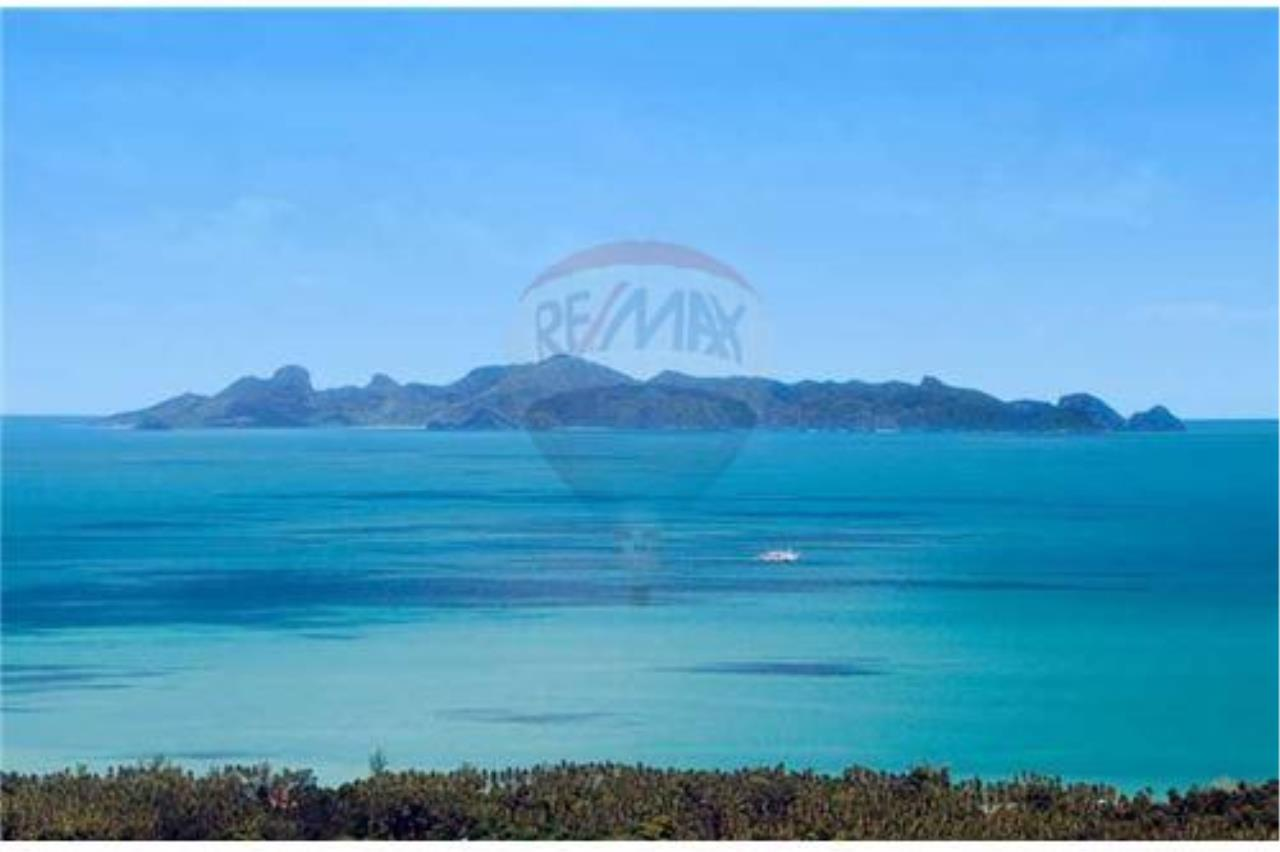 RE/MAX Island Real Estate Agency's Beautiful land for sale in Lipa Noi 2