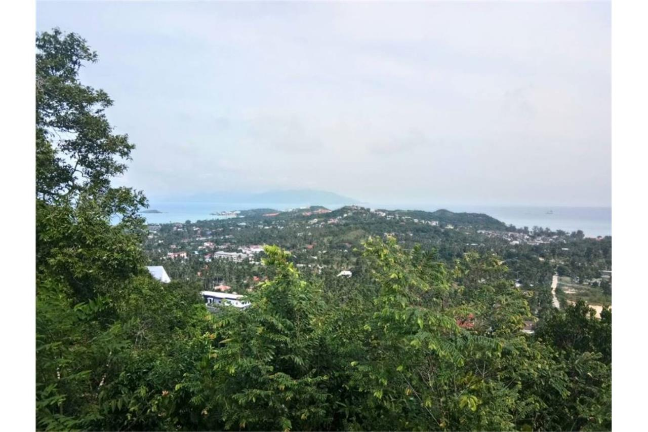 RE/MAX Island Real Estate Agency's Land for sale in Choeng Mon, Koh Samui 7