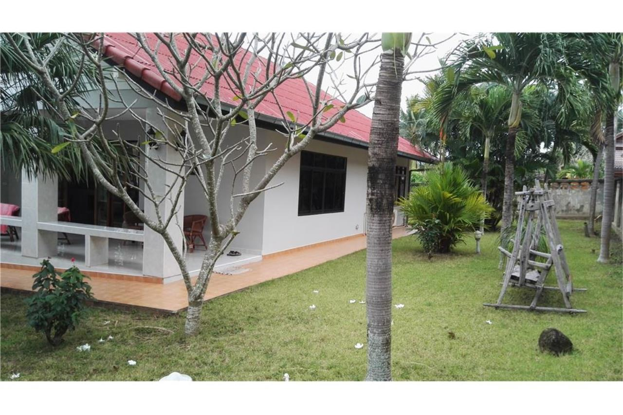 RE/MAX Island Real Estate Agency's House for sale in Bophut, Koh Samui 8