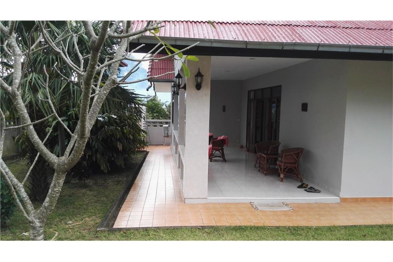 RE/MAX Island Real Estate Agency's House for sale in Bophut, Koh Samui 7