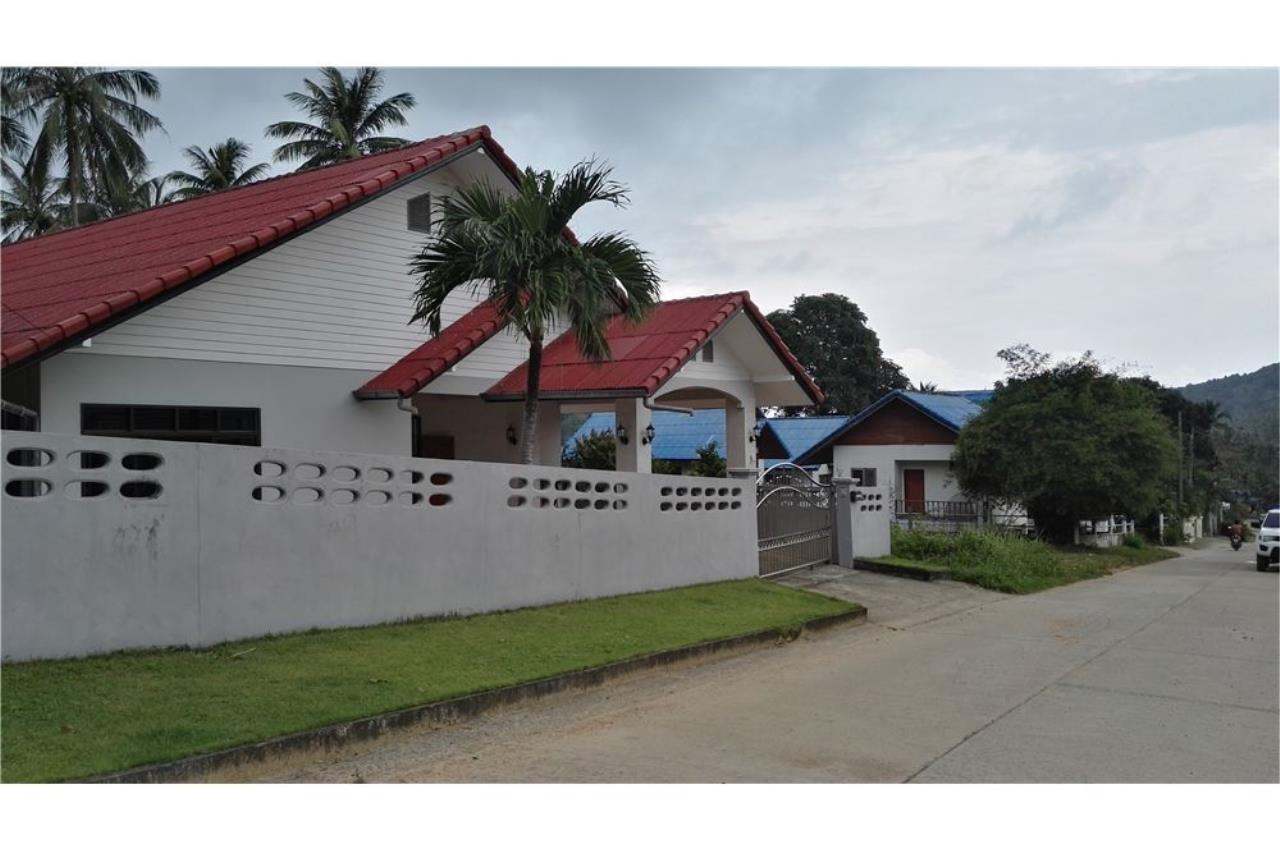 RE/MAX Island Real Estate Agency's House for sale in Bophut, Koh Samui 9