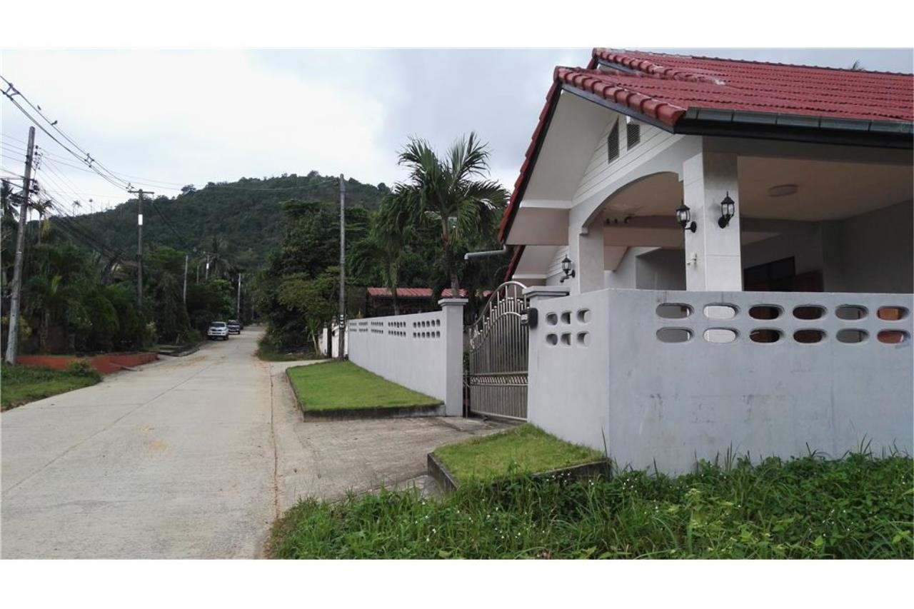 RE/MAX Island Real Estate Agency's House for sale in Bophut, Koh Samui 5
