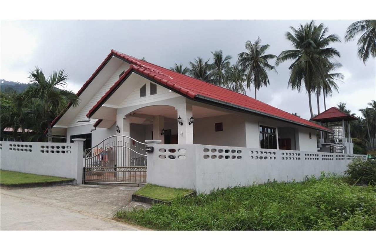 RE/MAX Island Real Estate Agency's House for sale in Bophut, Koh Samui 2