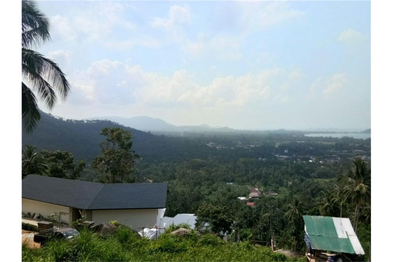 RE/MAX Island Real Estate Agency's Sea view land for sale in Nathon 2