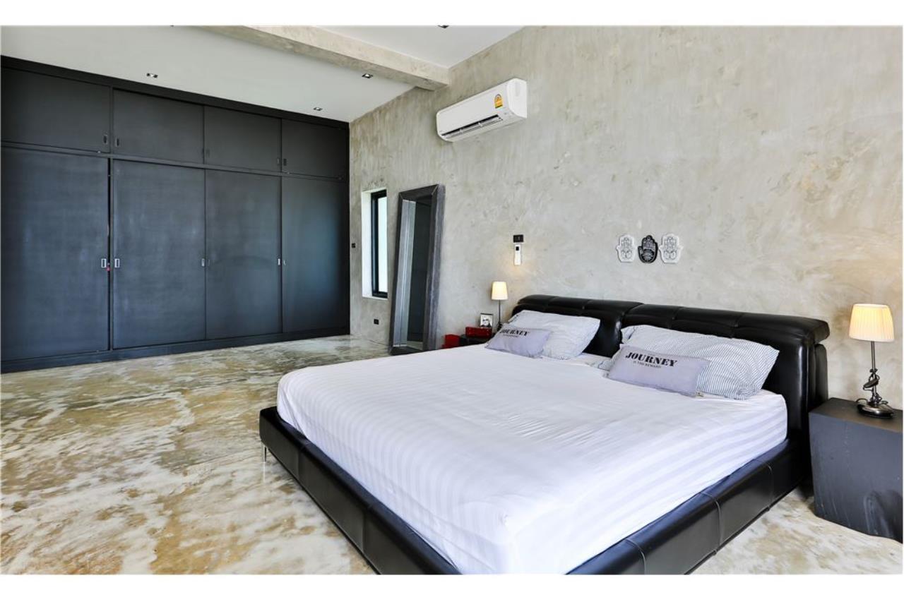 RE/MAX Island Real Estate Agency's 180° Sea view  villa for sale , Koh Samui 23