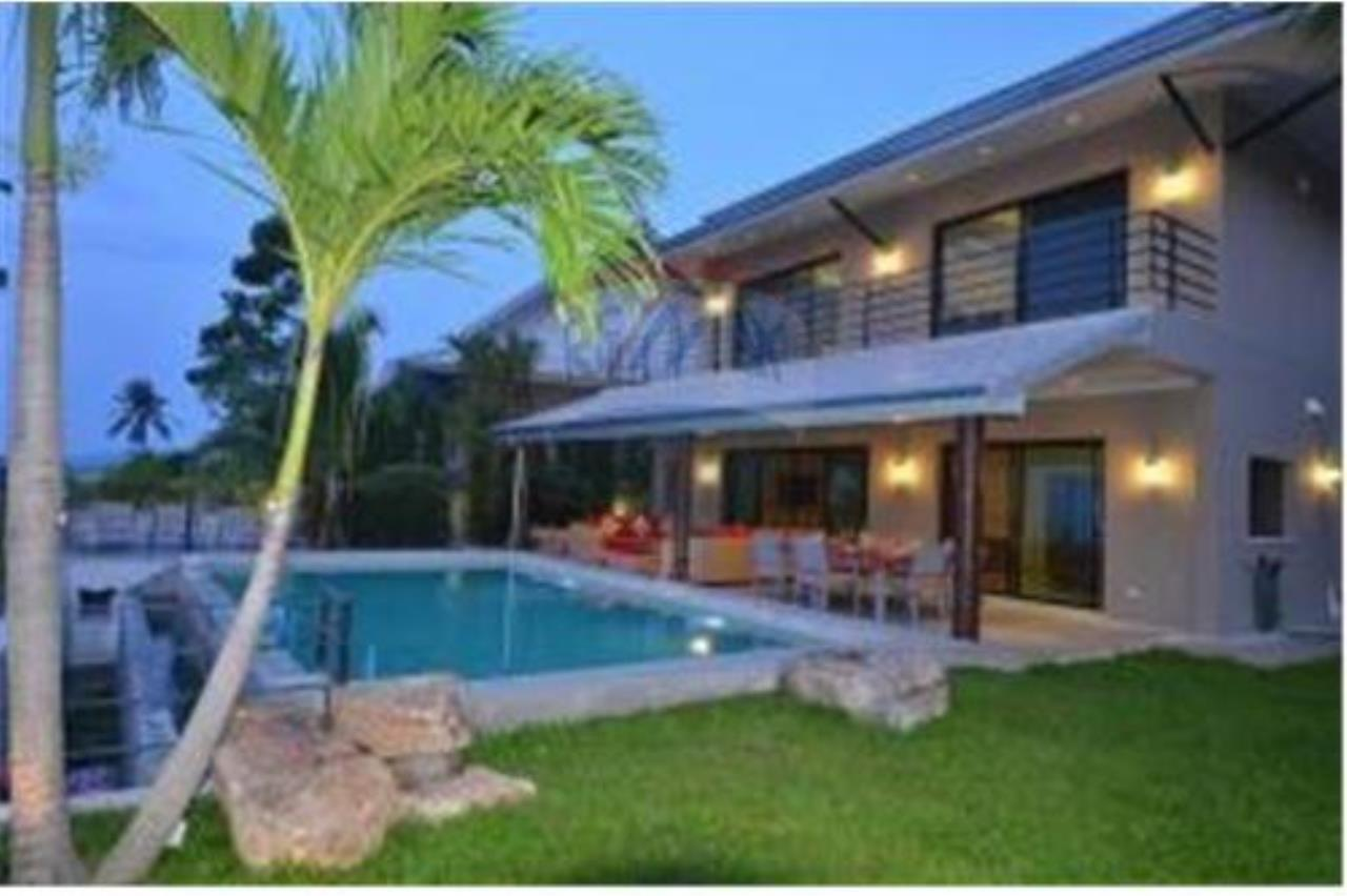 RE/MAX Island Real Estate Agency's 2 PRIVATE POOL SEA VIEW VILLAS FOR SALE IN MAE NAM 9