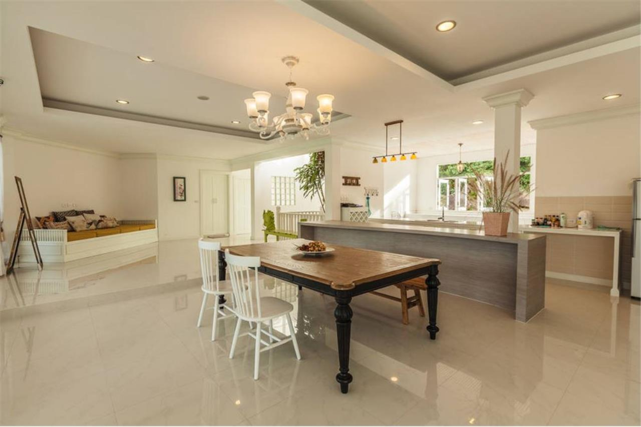 RE/MAX Island Real Estate Agency's Luxury villa in the south of Samui Na Mueng 4