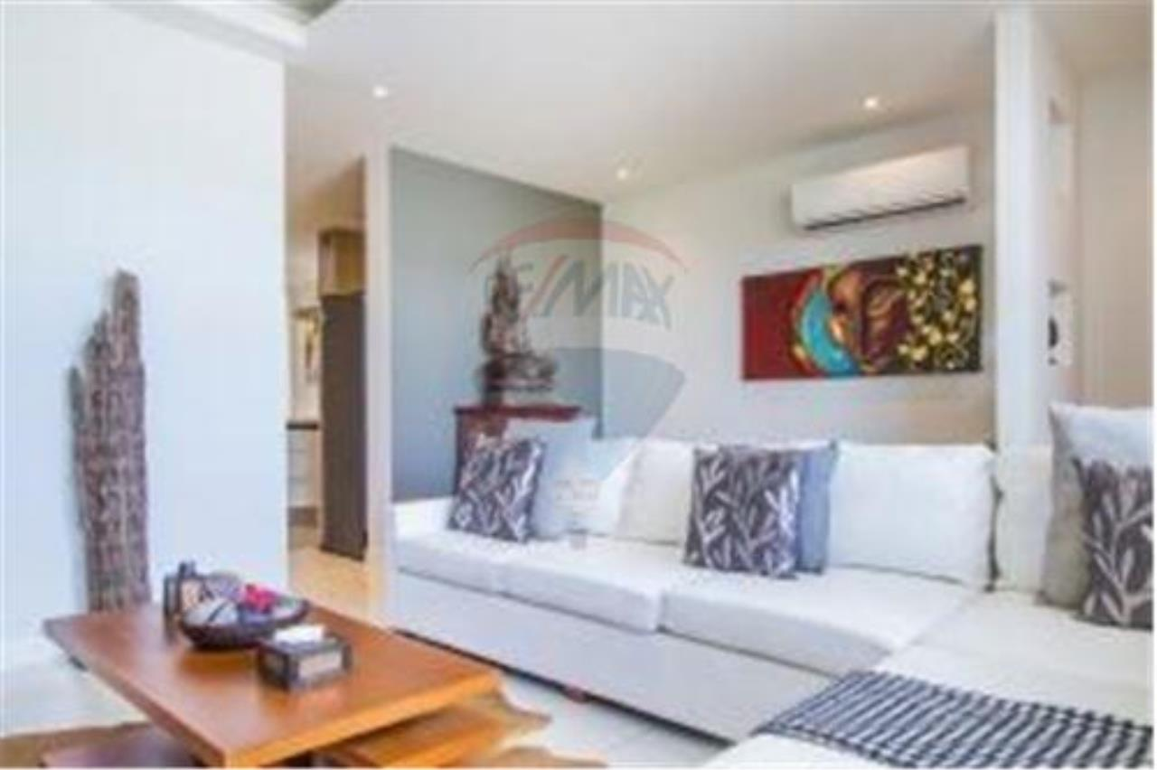 RE/MAX Island Real Estate Agency's VILLA WITH POOL IN CHOENGMON 7