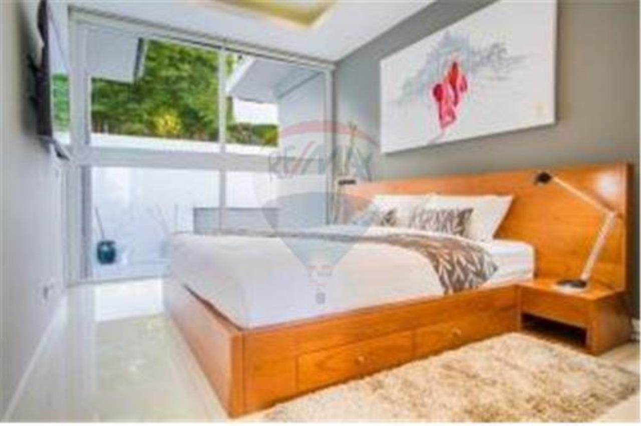 RE/MAX Island Real Estate Agency's VILLA WITH POOL IN CHOENGMON 12