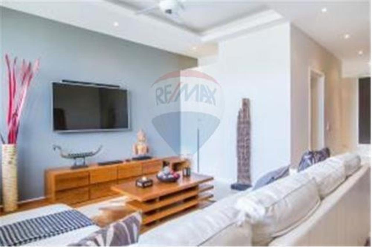 RE/MAX Island Real Estate Agency's VILLA WITH POOL IN CHOENGMON 6