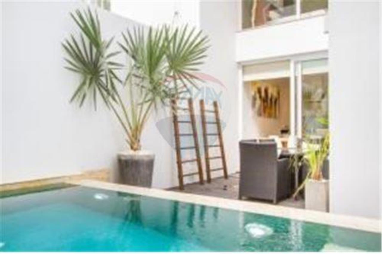 RE/MAX Island Real Estate Agency's VILLA WITH POOL IN CHOENGMON 1