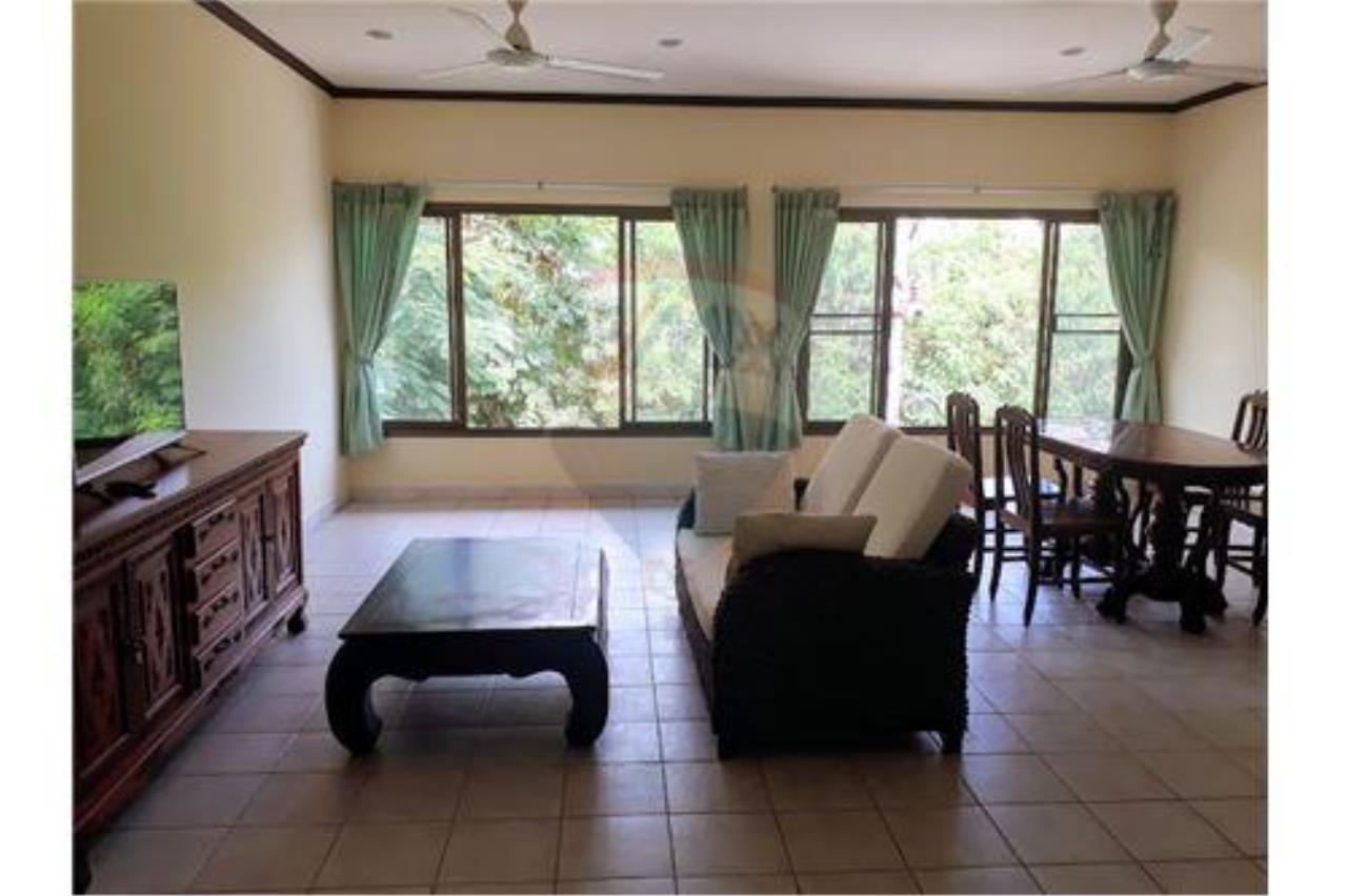 RE/MAX Island Real Estate Agency's 1 Bedroom Apartment for rant in Chaweng 3
