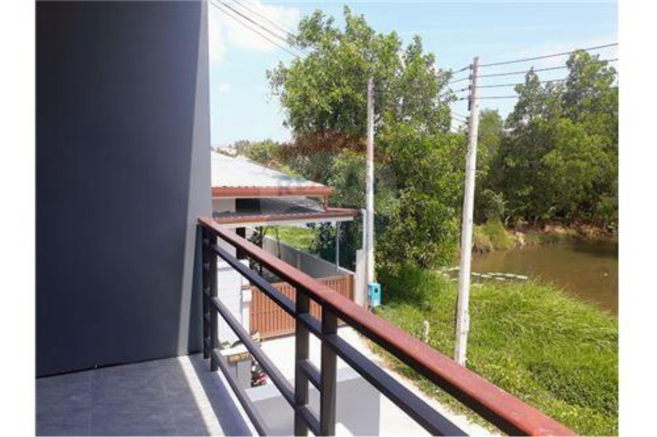 RE/MAX Island Real Estate Agency's 2 bedroom townhouse for rent in Bophut. 20
