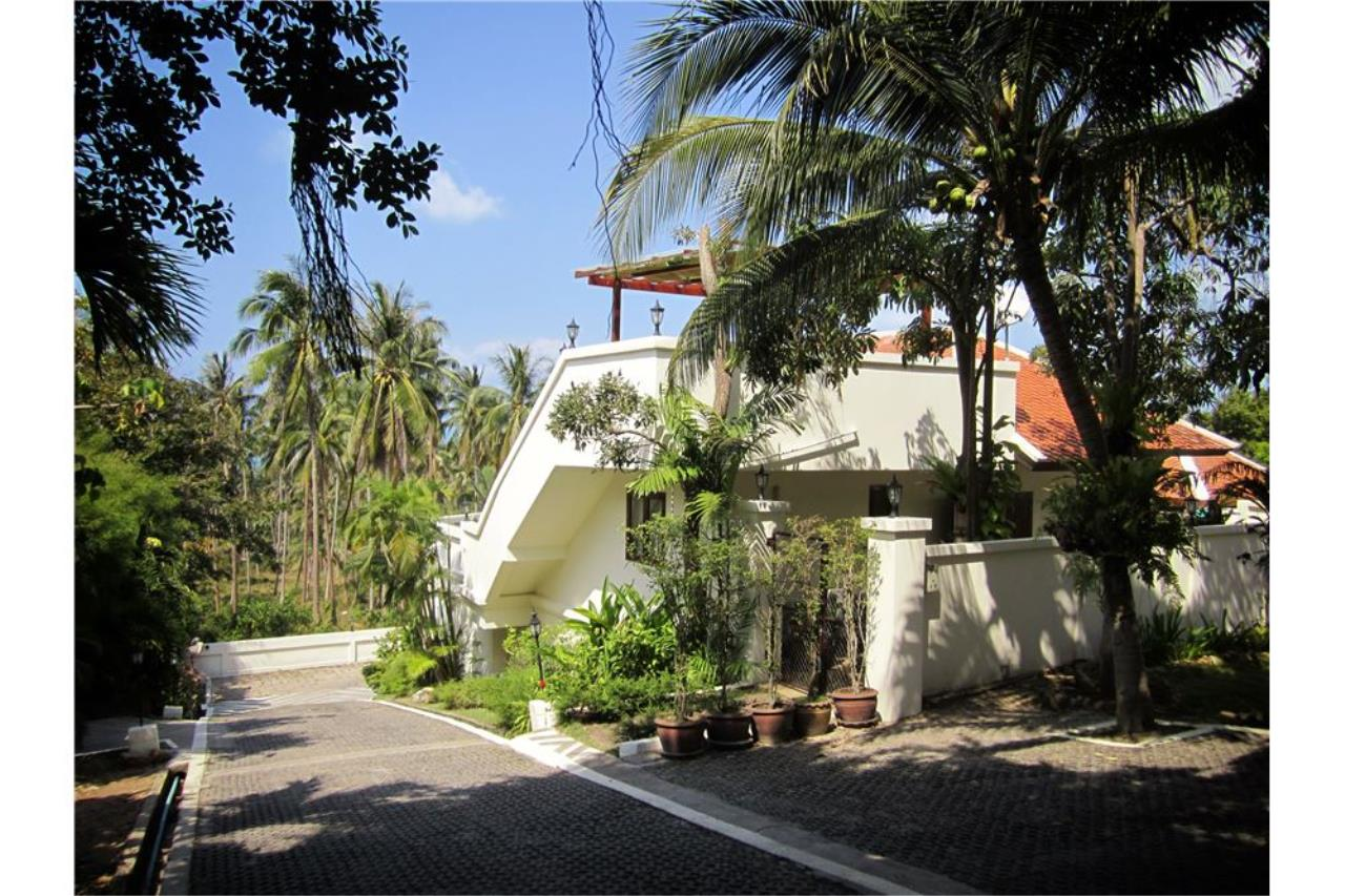 RE/MAX Island Real Estate Agency's Sea view Villas for rent in Bangpo 1