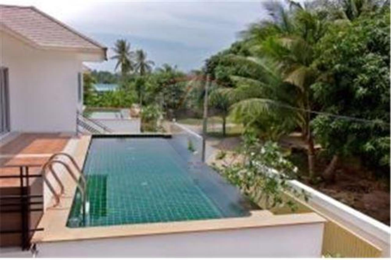 RE/MAX Island Real Estate Agency's BRAND NEW 3 BEDROOM POOL HOUSE IN CHOENG MON BEACH 32