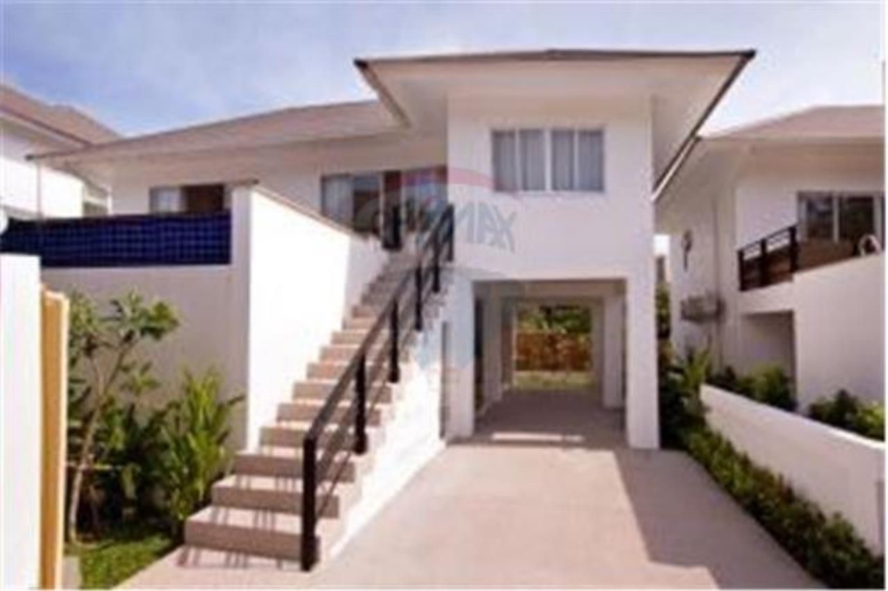 RE/MAX Island Real Estate Agency's BRAND NEW 3 BEDROOM POOL HOUSE IN CHOENG MON BEACH 20