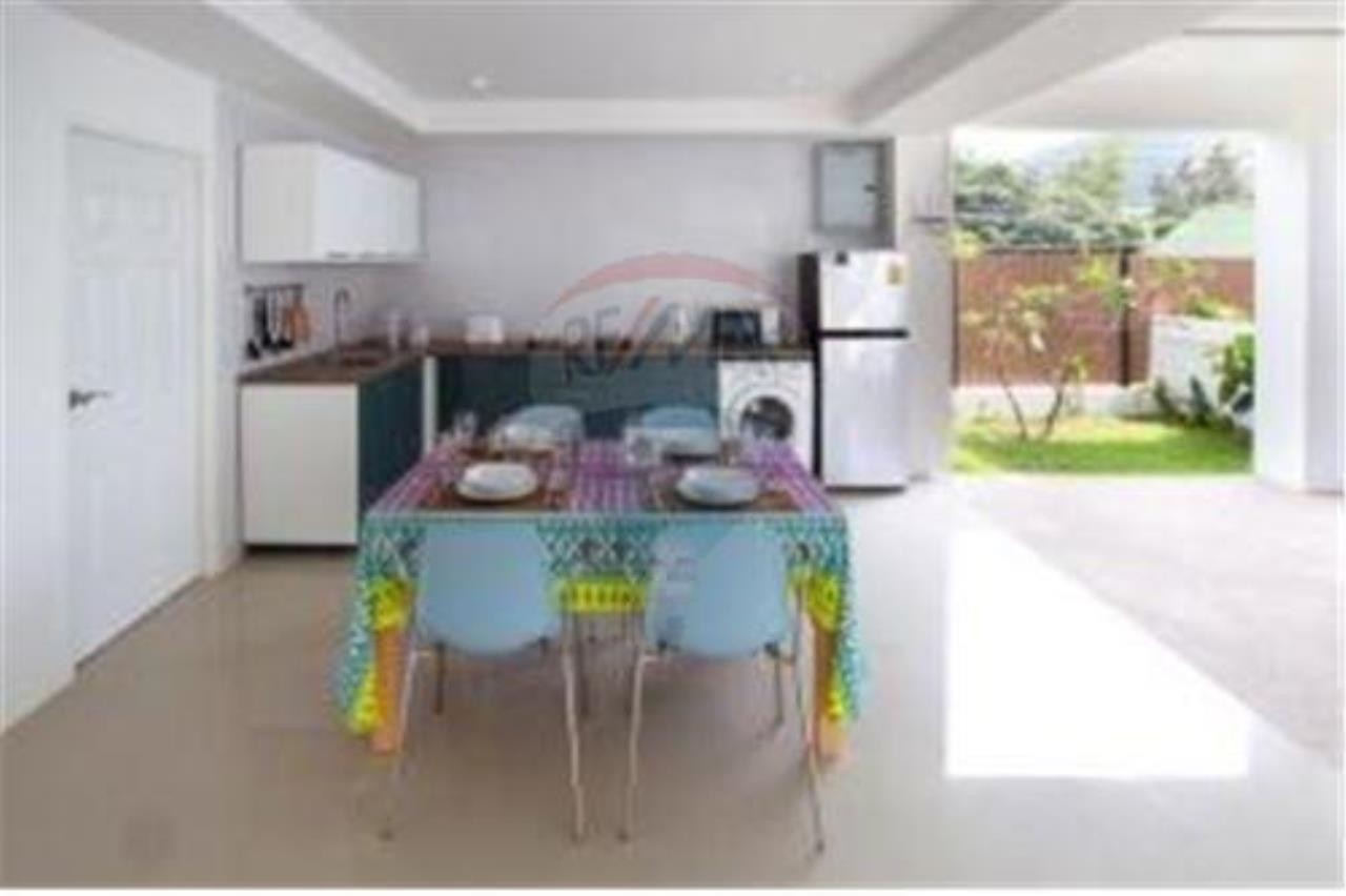 RE/MAX Island Real Estate Agency's BRAND NEW 3 BEDROOM POOL HOUSE IN CHOENG MON BEACH 23