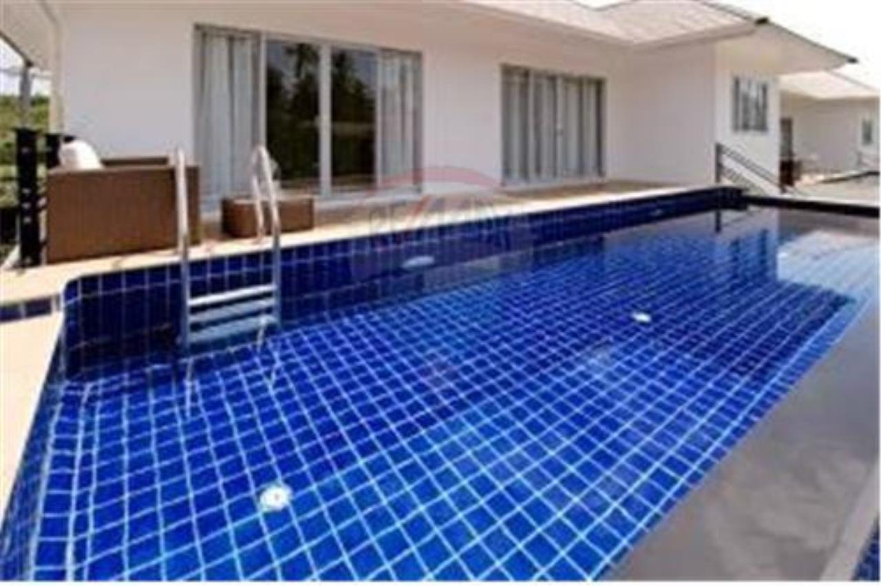 RE/MAX Island Real Estate Agency's BRAND NEW 3 BEDROOM POOL HOUSE IN CHOENG MON BEACH 17