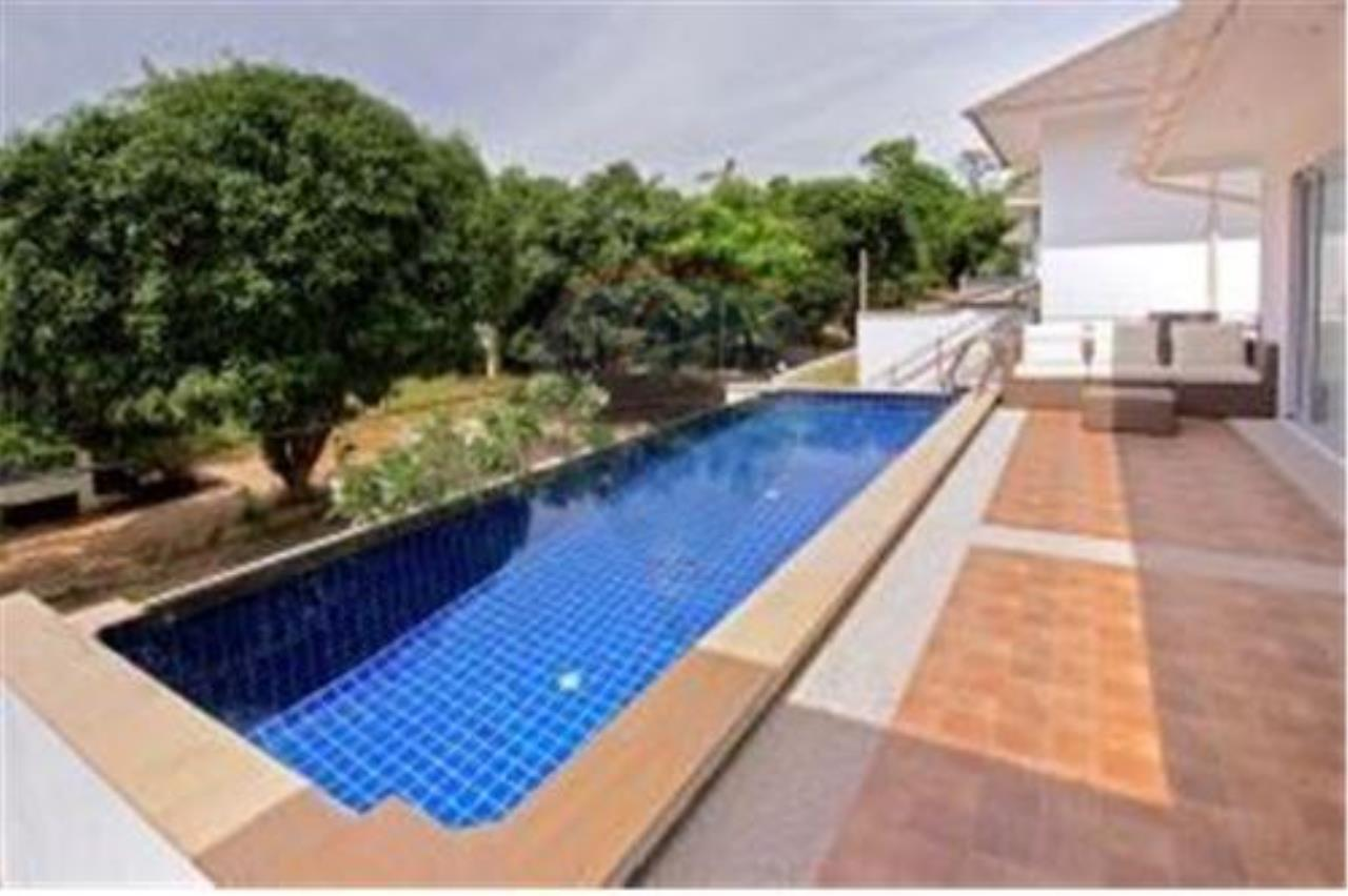 RE/MAX Island Real Estate Agency's BRAND NEW 3 BEDROOM POOL HOUSE IN CHOENG MON BEACH 18