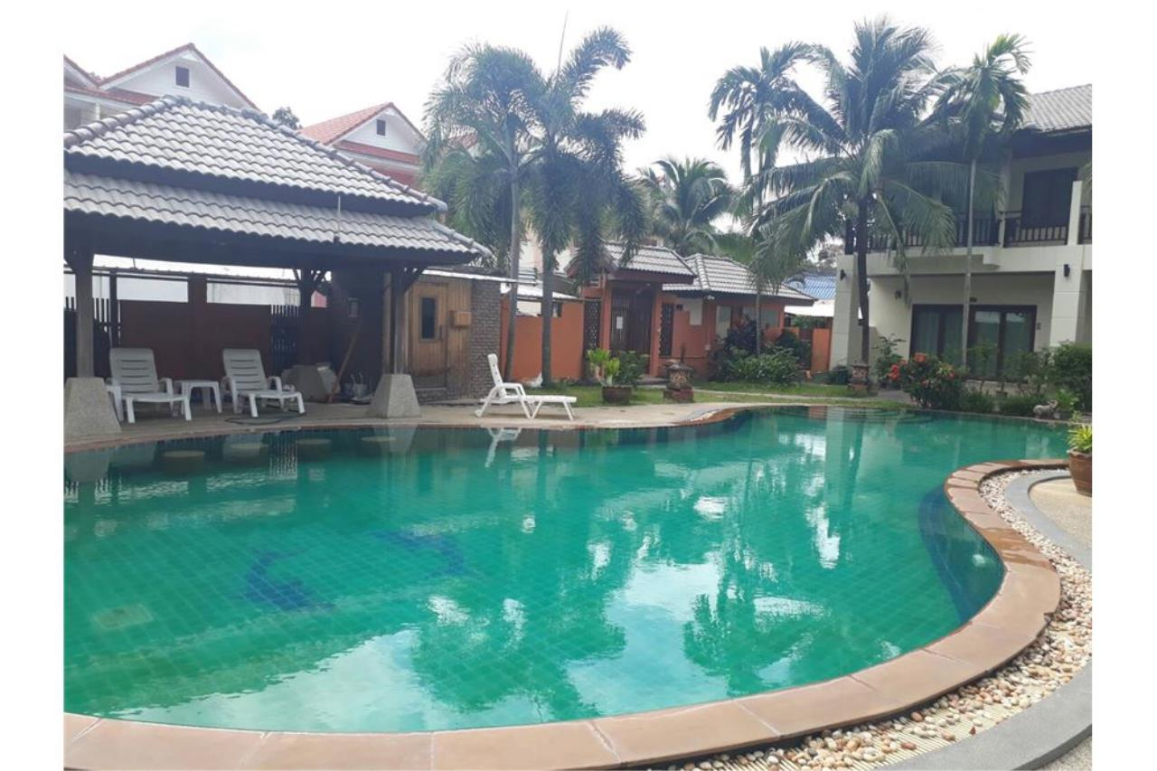 RE/MAX Island Real Estate Agency's 2 Bedroom Villa for Rent in Chaweng, Koh Samui. 1