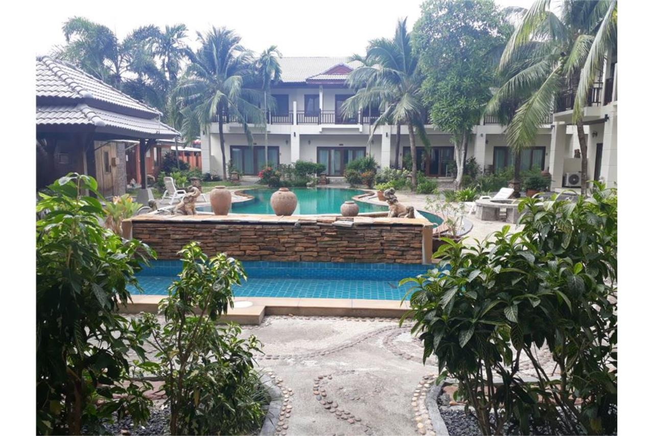 RE/MAX Island Real Estate Agency's 2 Bedroom Villa for Rent in Chaweng, Koh Samui. 2