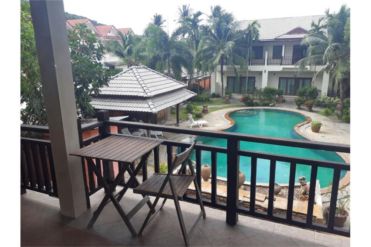 RE/MAX Island Real Estate Agency's 2 Bedroom Villa for Rent in Chaweng, Koh Samui. 17