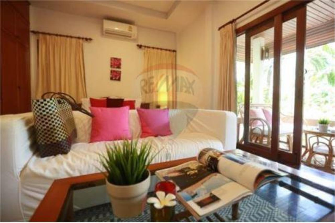 RE/MAX Island Real Estate Agency's 1 Bedroom Garden Villa For Rent In Koh Samui 2