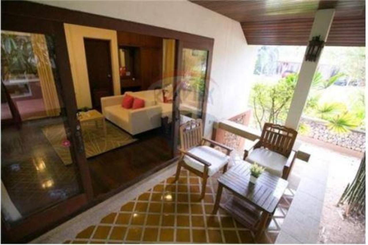 RE/MAX Island Real Estate Agency's 1 Bedroom Garden Villa For Rent In Koh Samui 5