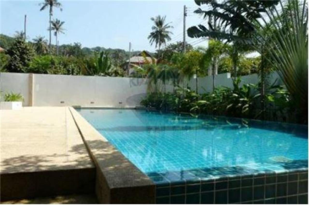 RE/MAX Island Real Estate Agency's 2 Bedroom Villa For Rent in Koh Samui 8