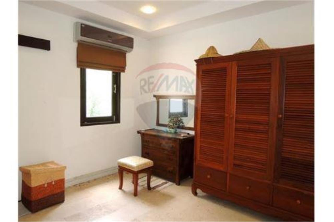 RE/MAX Island Real Estate Agency's Tropical villa at Chaweng 9