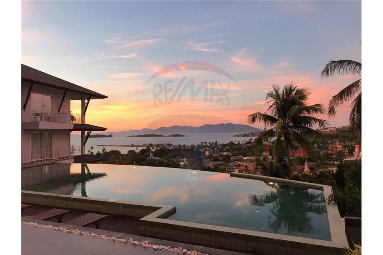 RE/MAX Island Real Estate Agency's Sea view modern apartment 5