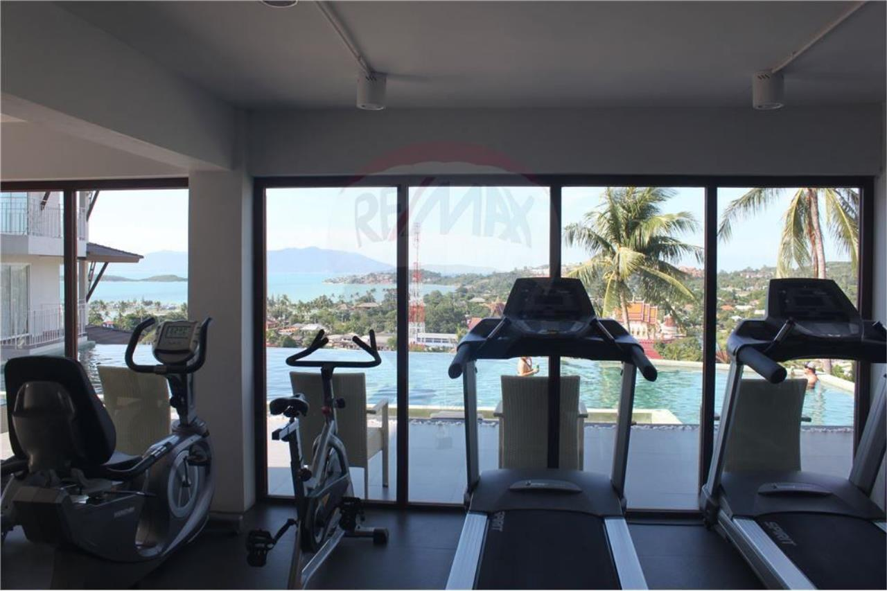 RE/MAX Island Real Estate Agency's Sea view modern apartment 1