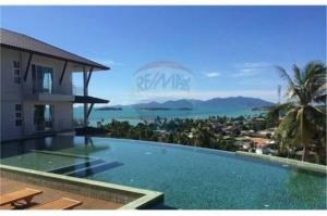 RE/MAX Island Real Estate Agency's Sea view modern apartment 6