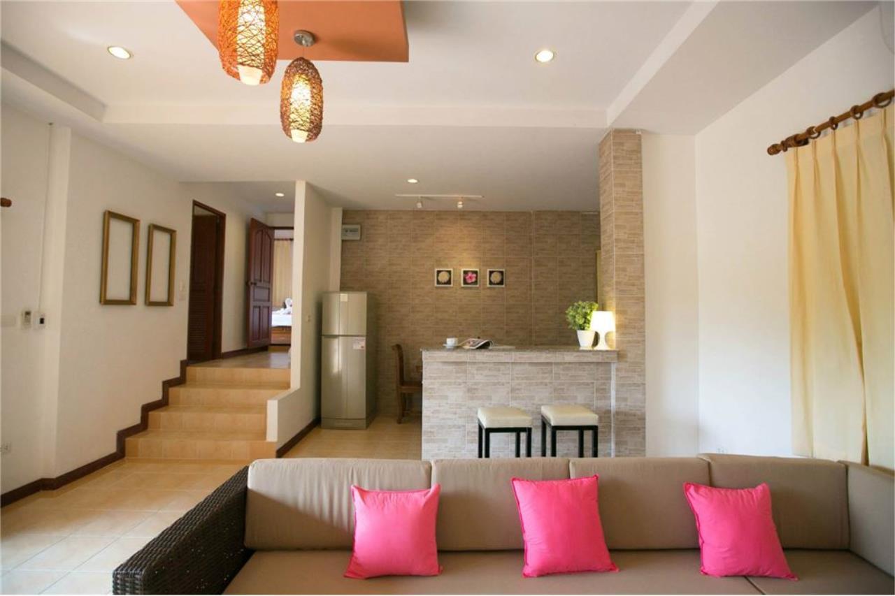RE/MAX Island Real Estate Agency's Three bedroom  villa, 500 meters to Lamai Beach 7