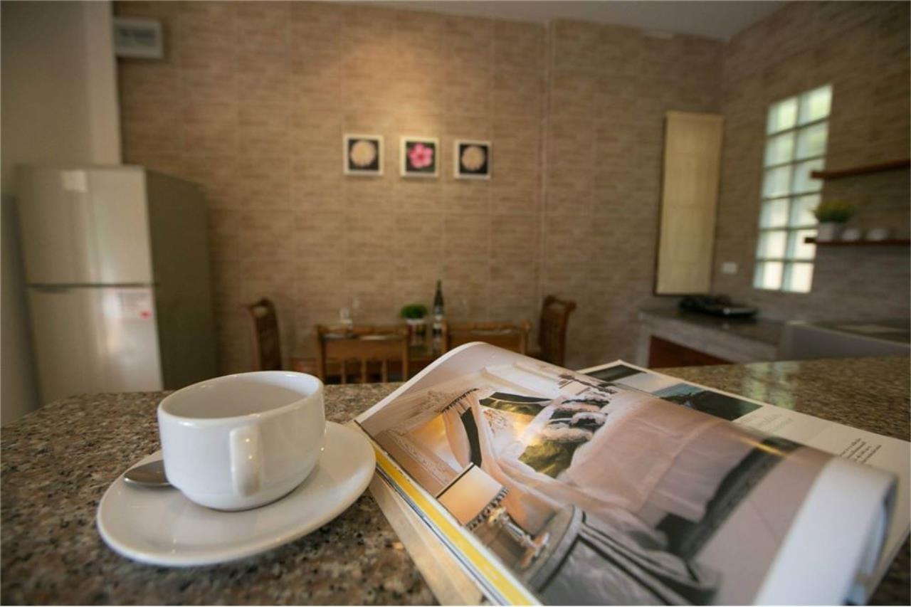 RE/MAX Island Real Estate Agency's Three bedroom  villa, 500 meters to Lamai Beach 11