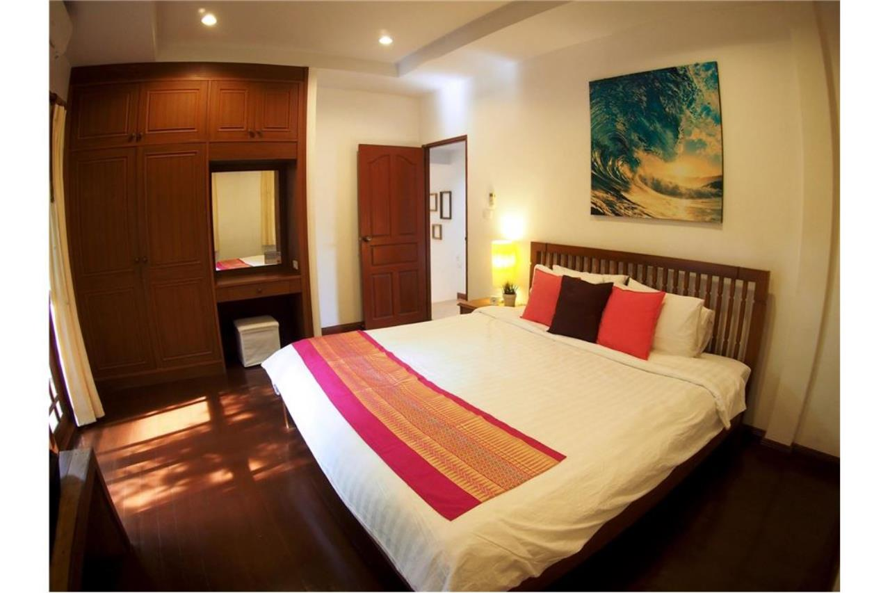 RE/MAX Island Real Estate Agency's Three bedroom  villa, 500 meters to Lamai Beach 13