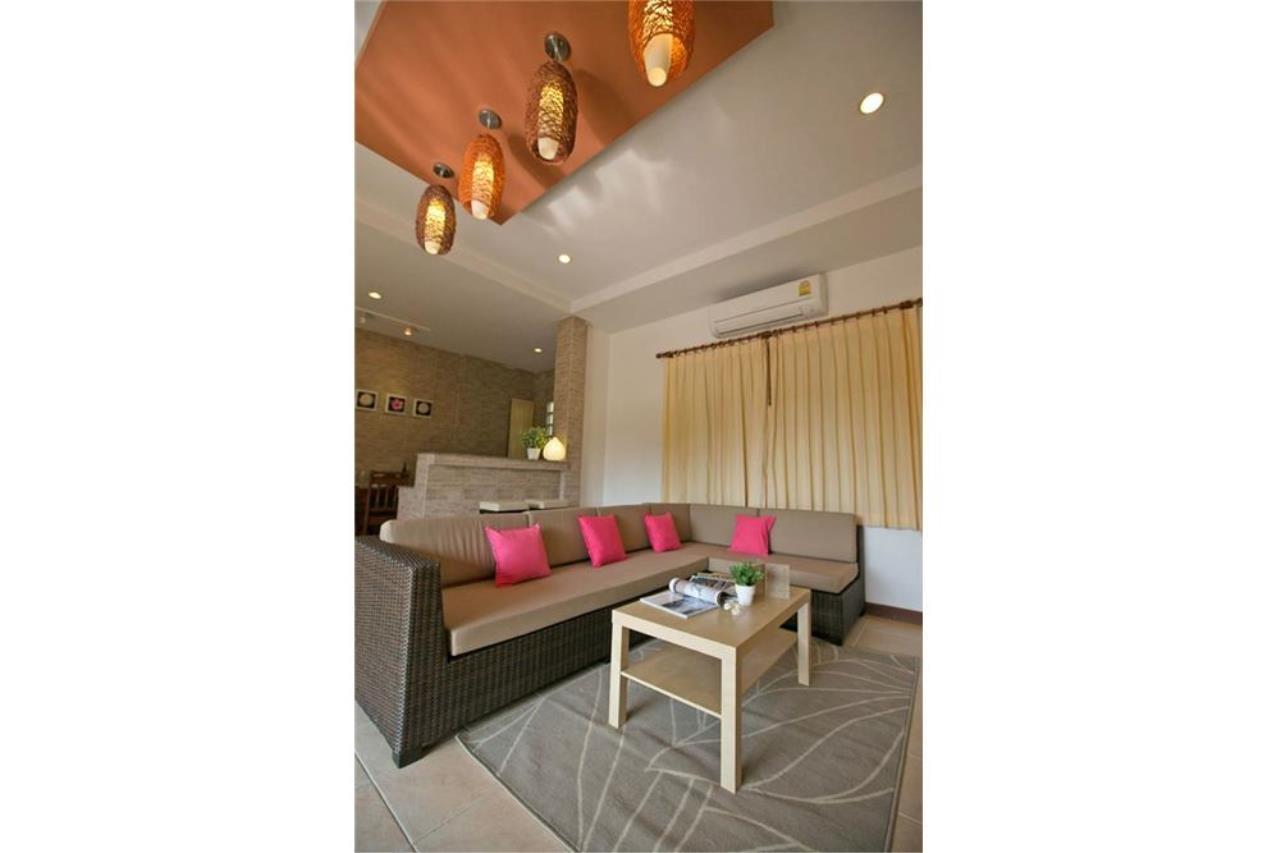 RE/MAX Island Real Estate Agency's Three bedroom  villa, 500 meters to Lamai Beach 4