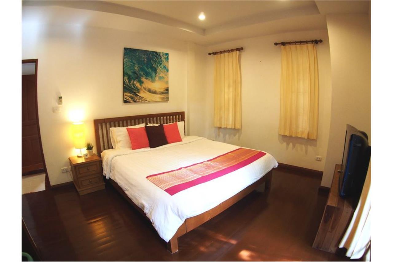 RE/MAX Island Real Estate Agency's Three bedroom  villa, 500 meters to Lamai Beach 12