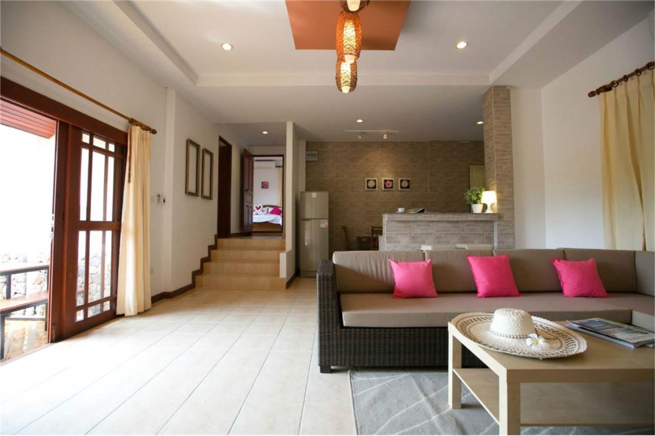 RE/MAX Island Real Estate Agency's Three bedroom  villa, 500 meters to Lamai Beach 2