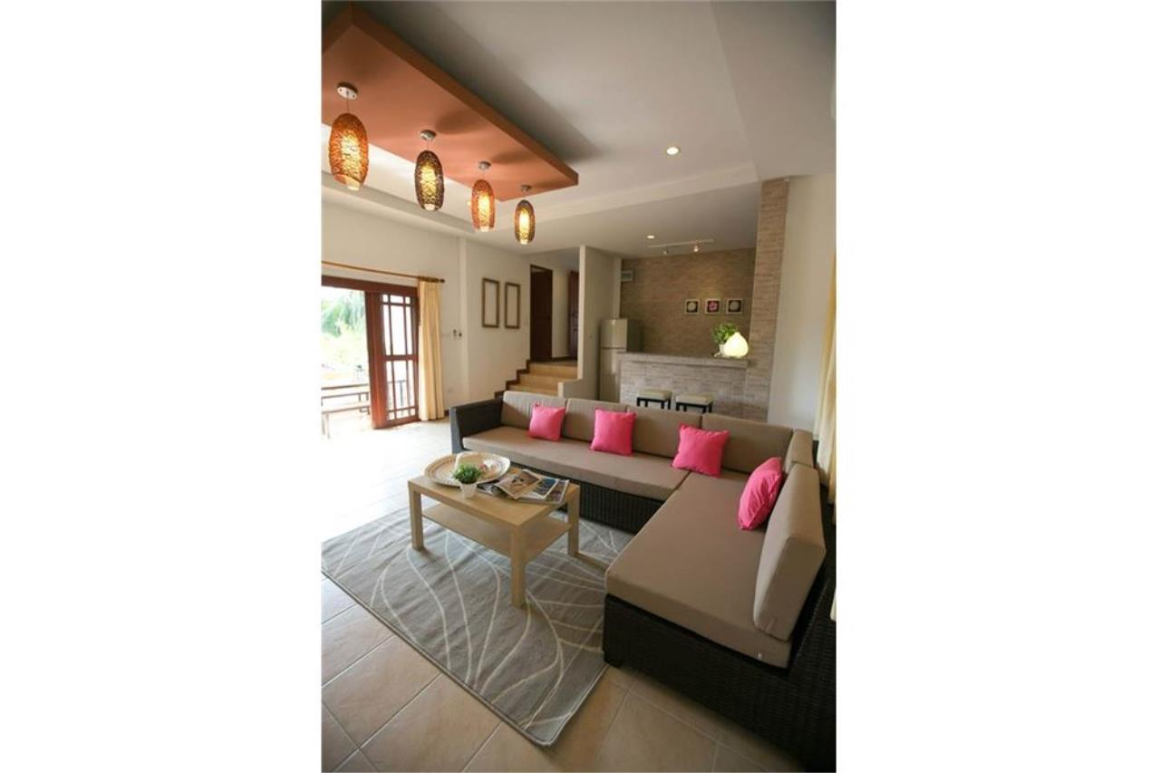 RE/MAX Island Real Estate Agency's Three bedroom  villa, 500 meters to Lamai Beach 6