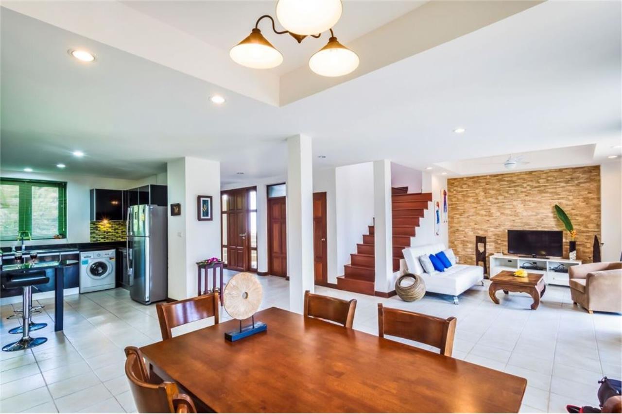 RE/MAX Island Real Estate Agency's Beautiful 3 bedroom villa in Plai Laem 4