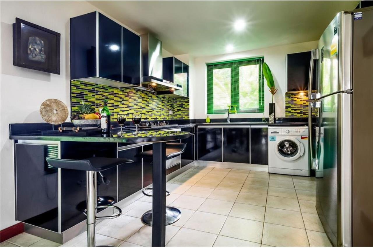 RE/MAX Island Real Estate Agency's Beautiful 3 bedroom villa in Plai Laem 5