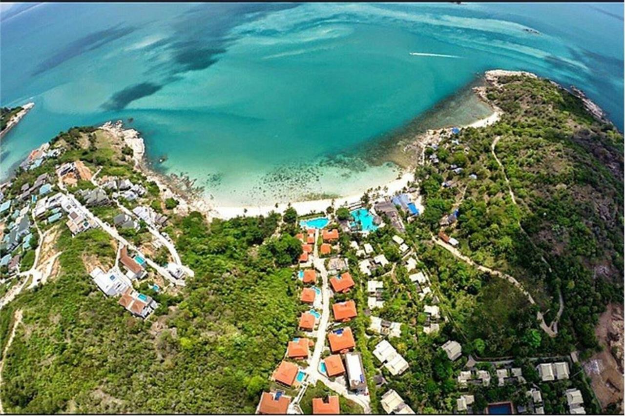 RE/MAX Island Real Estate Agency's Beautiful 3 bedroom villa in Plai Laem 20