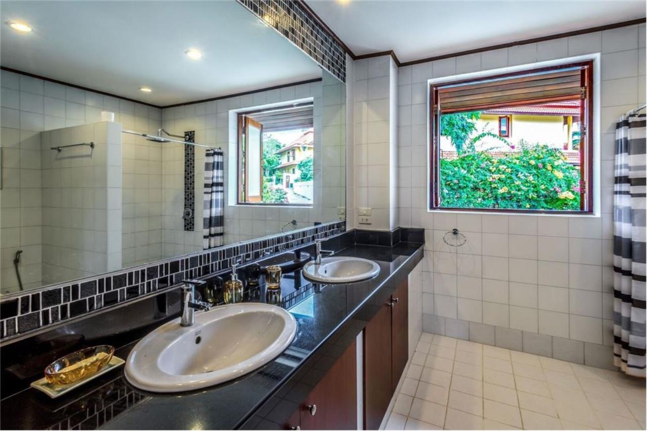 RE/MAX Island Real Estate Agency's Beautiful 3 bedroom villa in Plai Laem 9
