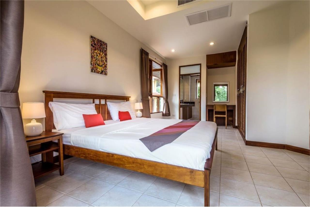 RE/MAX Island Real Estate Agency's Beautiful 3 bedroom villa in Plai Laem 8