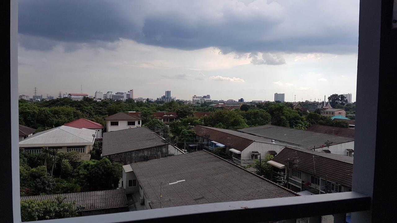 Uptown Assets  Agency's Aspire Ratchada Wongsawang 6