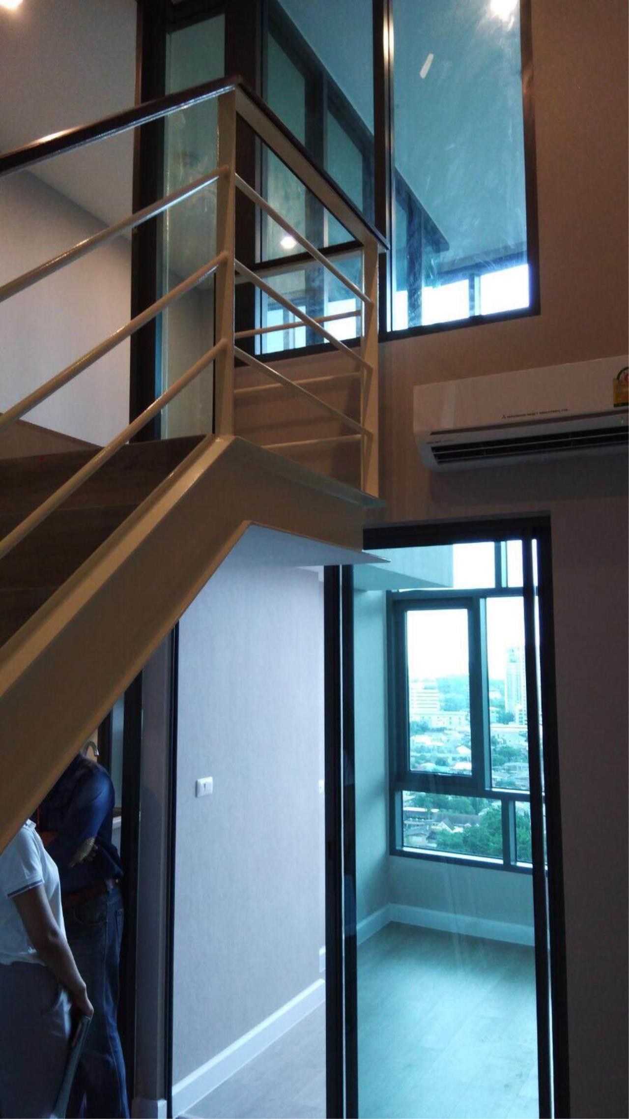 Uptown Assets  Agency's FOR RENT METRO SKY BANGSUE-PRACHACHUEN 6