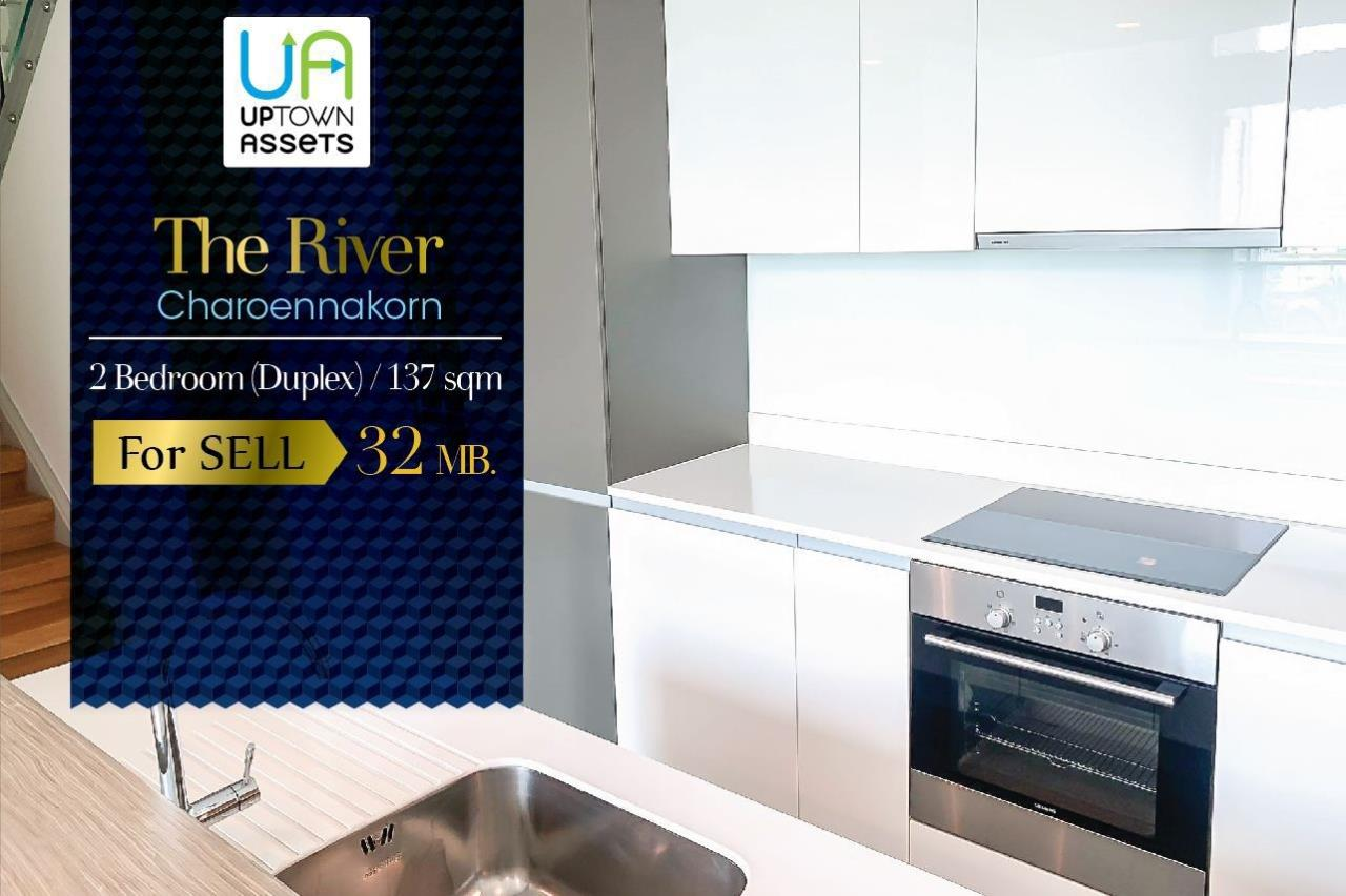 Uptown Assets  Agency's The River  Unit B914 1