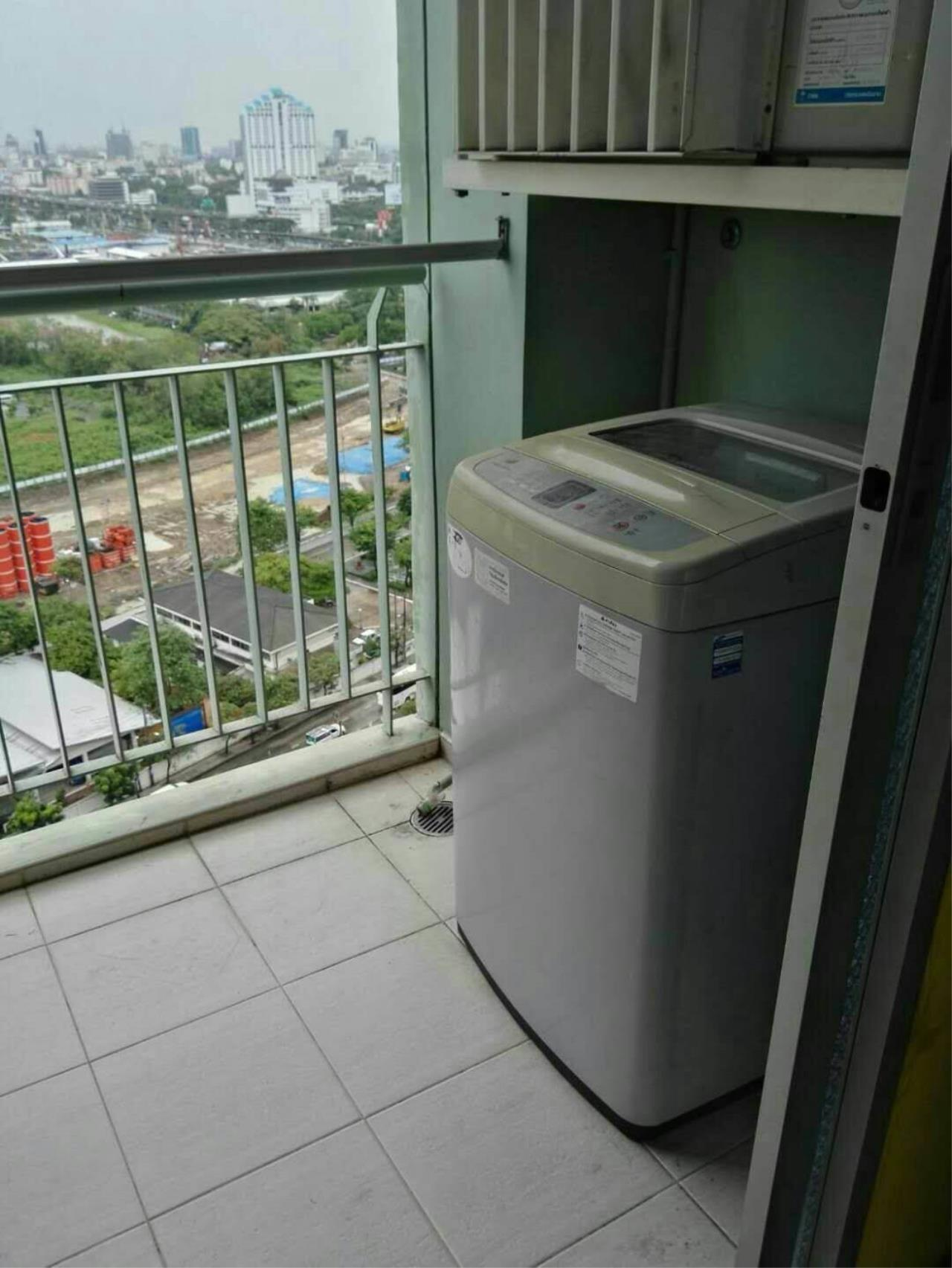 Uptown Assets  Agency's Lumpini Place Rama 9   Unit 101/465 2
